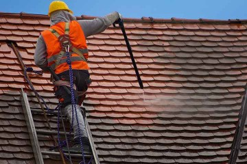 Interstate Roof Washing Services