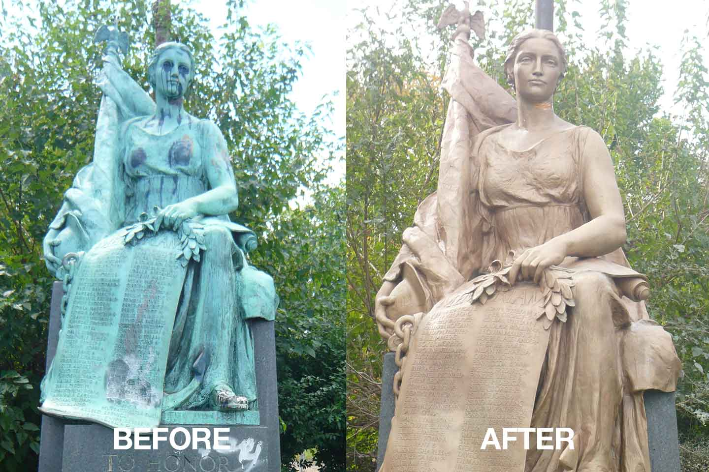 East_Orange_nj_Farrow_Cleaning_Before_After